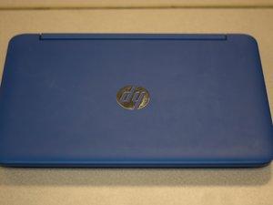 HP Stream Notebook Won't Turn On - hp.com/supportforum