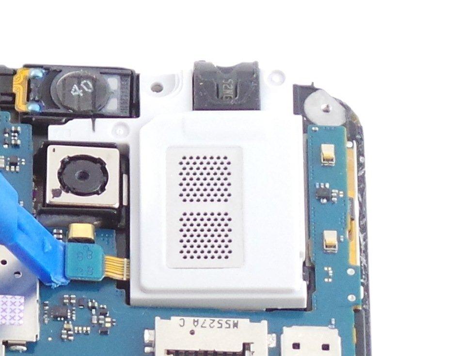 Samsung Galaxy Grand Prime Headphone Jack/Speaker Assembly