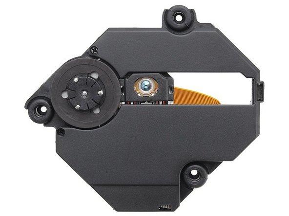 Laser Poti Adjustment Tweak