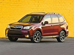 2014-Present Subaru Forester Repair