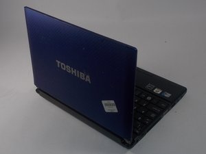Toshiba Mini NB505-N500BL Repair