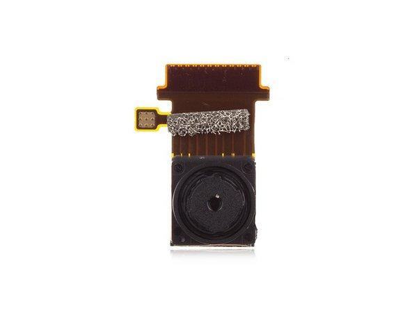 Moto G4 Plus Front Facing Camera Main Image