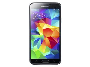 Samsung Galaxy S5 Europe (G900F)