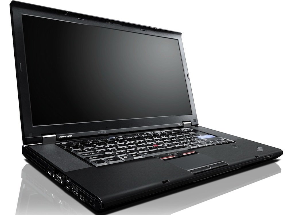 Upgrading the Lenovo ThinkPad T520 Display - iFixit Repair Guide