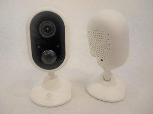 Swann Wi-Fi Indoor Security Camera Repair