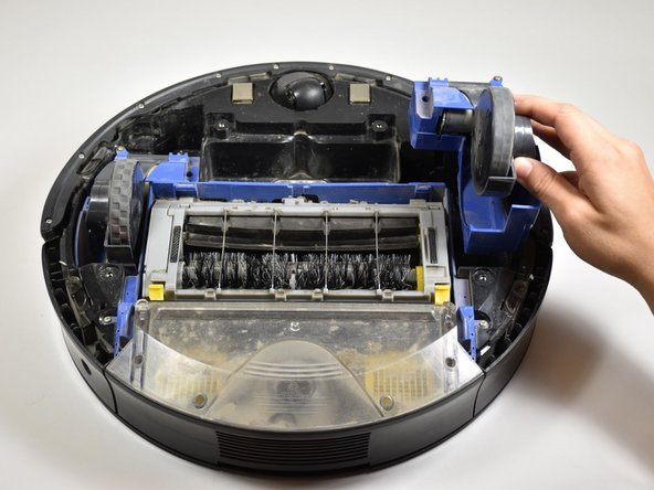 iRobot Roomba 770 Main Wheels Replacement