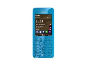 Nokia 206 Repair