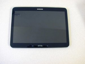 Samsung Galaxy Tab 4 10.1 Repair