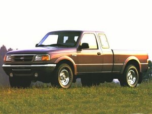 Ford Ranger Repair