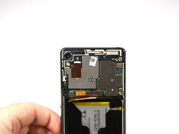 Sony Xperia XA Motherboard Replacement
