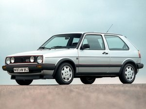 1984-1992 Volkswagen Golf
