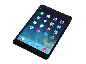 iPad Mini 2 Wi-Fi Reparatur