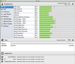 Why is my fan running at full speed - Mac Mini Mid 2010 - iFixit