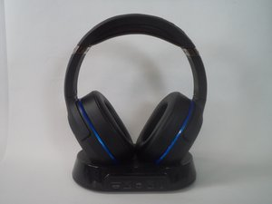 Turtle Beach Elite 800 Repair