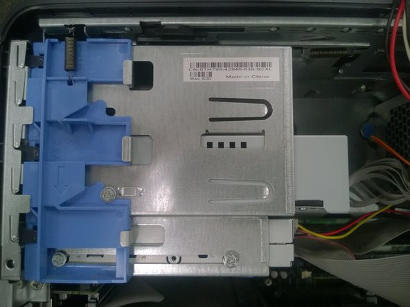 Dell Optiplex GX620 Floppy Drive Replacement