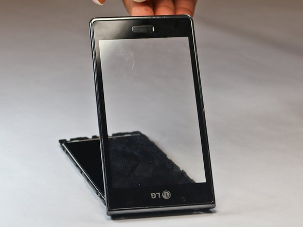 LG Optimus L7 P705 Display Replacement