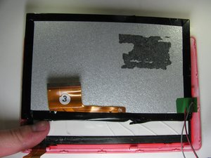 LCD / Digitizer