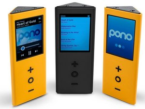 Pono Player Repair