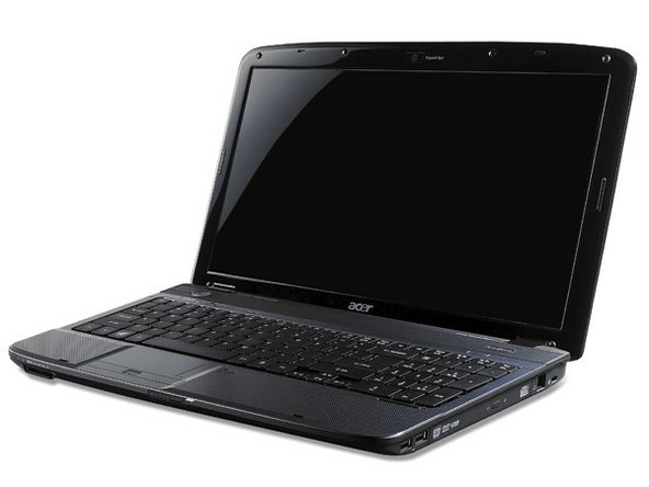 Acer Aspire One 1-131 Synaptics Touchpad Windows Vista 64-BIT