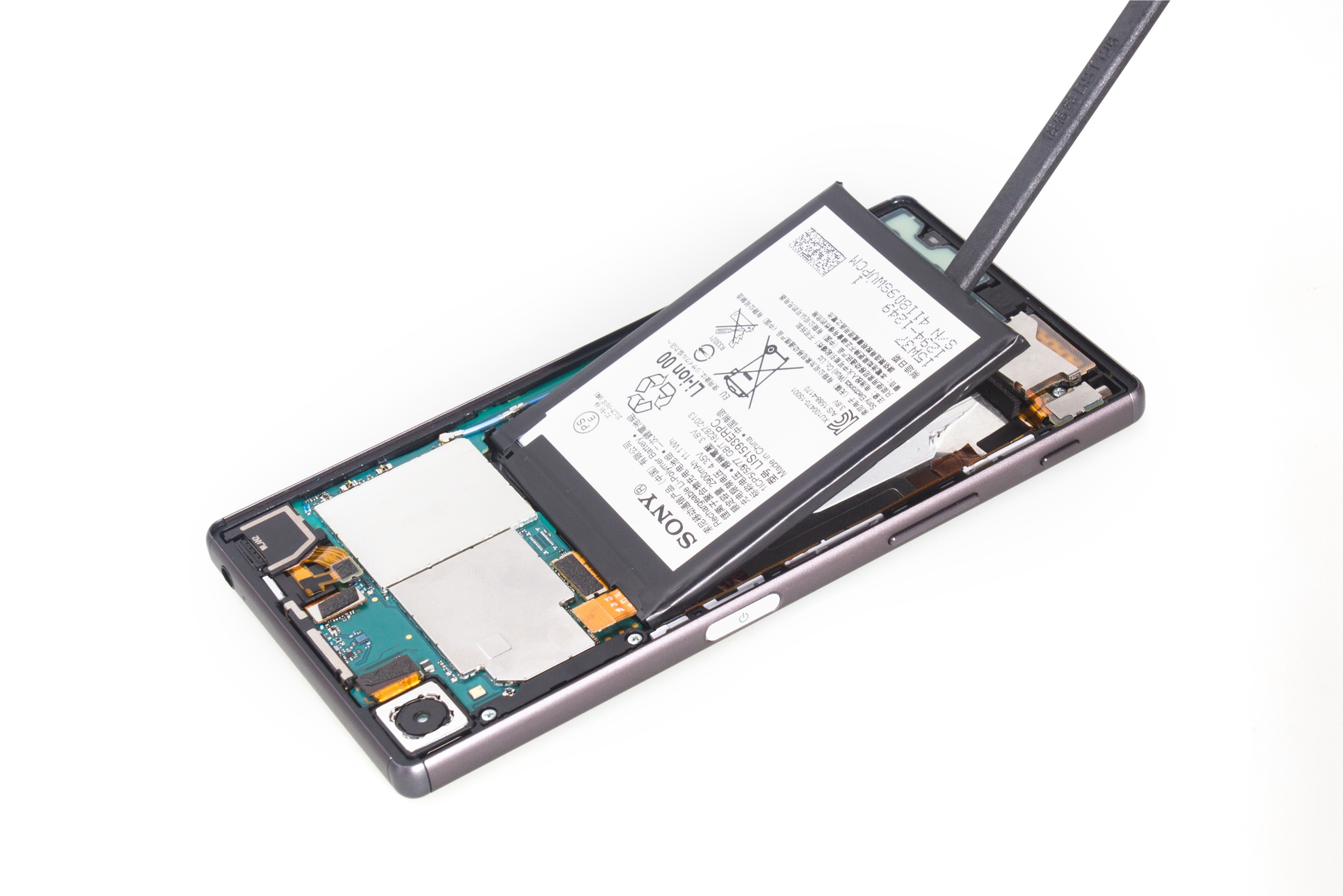 Sony Xperia Z5 Battery Replacement