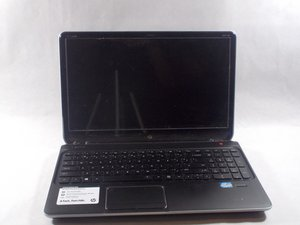HP Envy dv6-7363cl