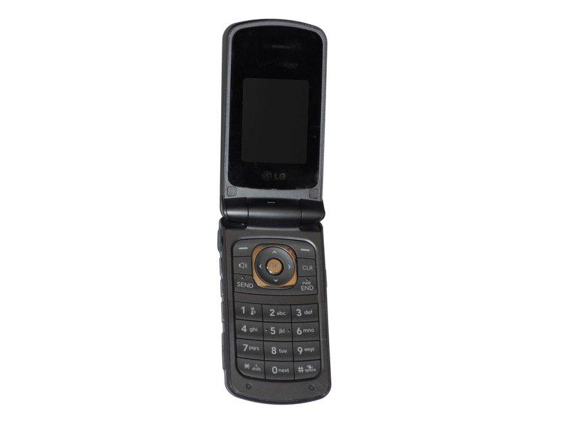 lg vx5500 troubleshooting ifixit rh ifixit com LG GS170 Manual LG Cell Phone Operating Manual