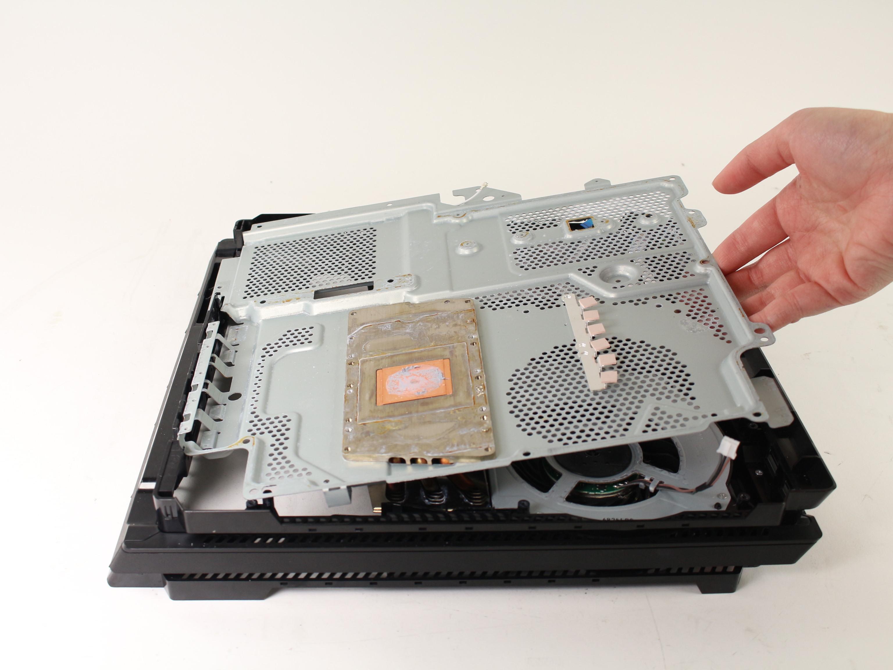PlayStation 4 Pro Repair - iFixit
