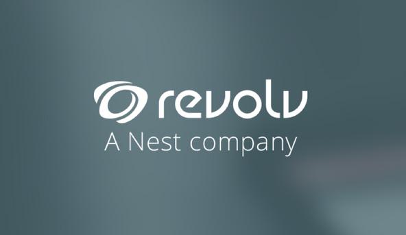 Nest Revolv logo