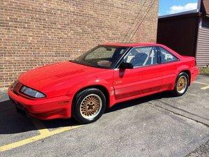 1988-1996 Pontiac Grand Prix Repair
