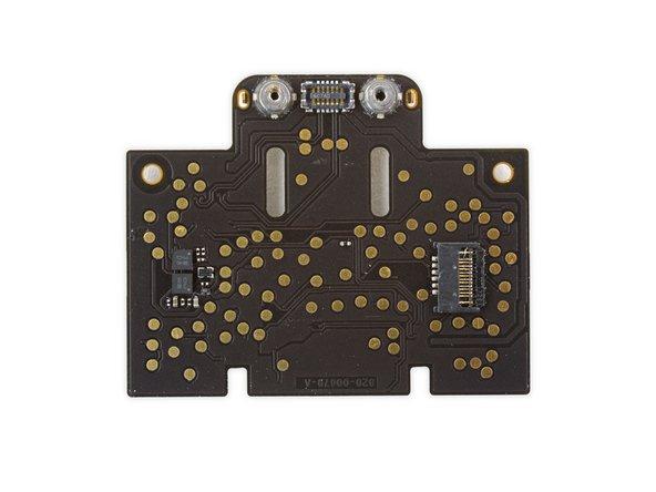 STMicroelectonics STM32L072 ARM Cortex-M0+ MCU