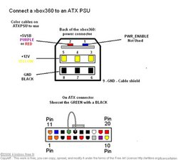 Y24HWDqkIinEqbFC Xbox Power Supply Schematic Diagram on for corona,