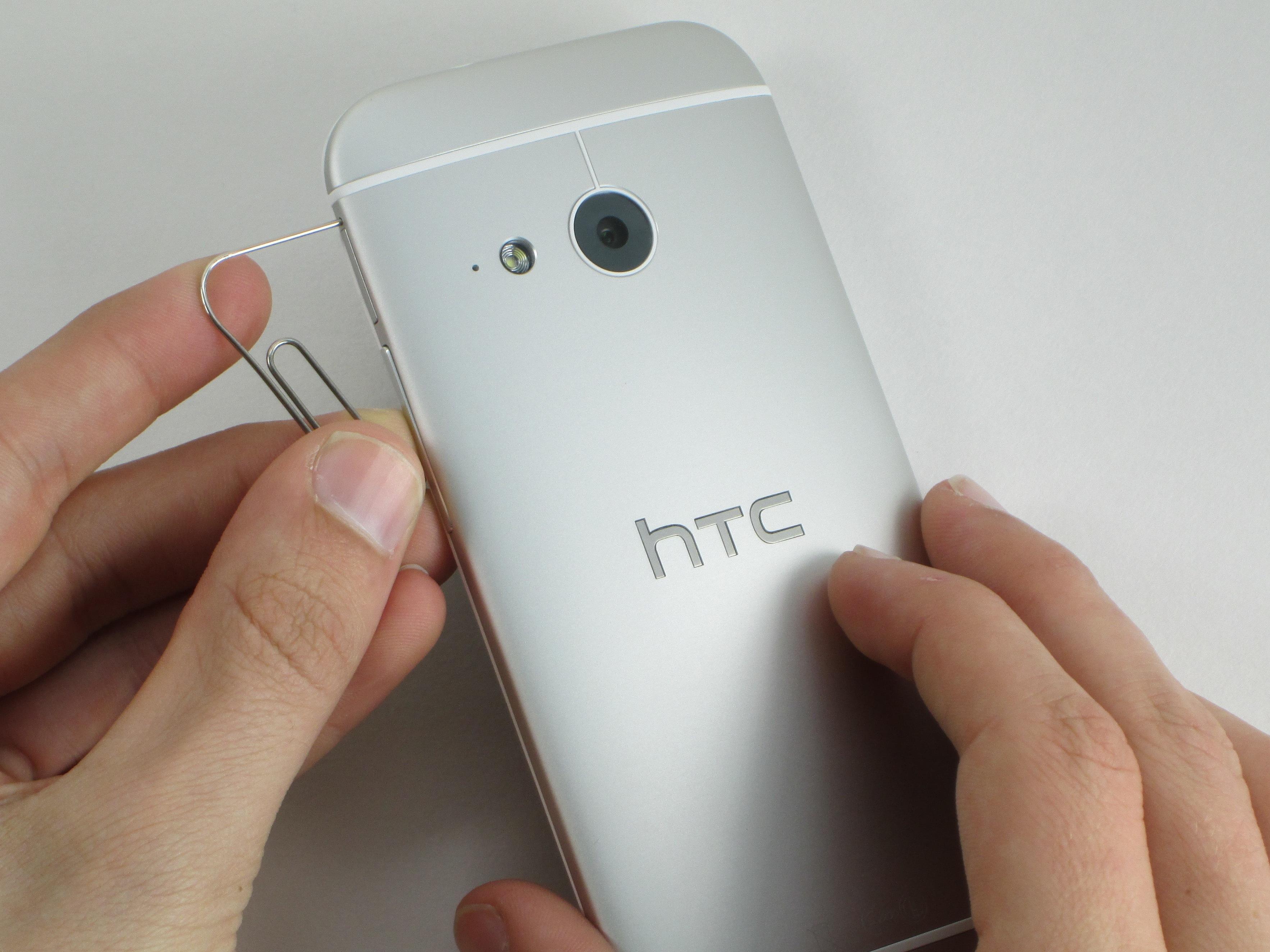 HTC One Mini 2 Repair - iFixit