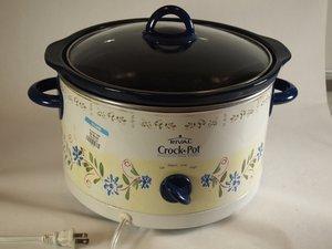 Rival Crock Pot 33551 Repair