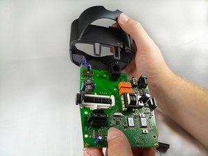 Plantronics CS50 Headset Repair - iFixit