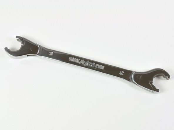 Chicago Brand wrench