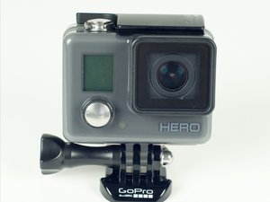 GoPro Hero Troubleshooting