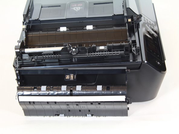 HP Officejet 4630 Fax Feeder Replacement