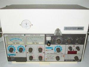 Siemens Servo 900 Repair