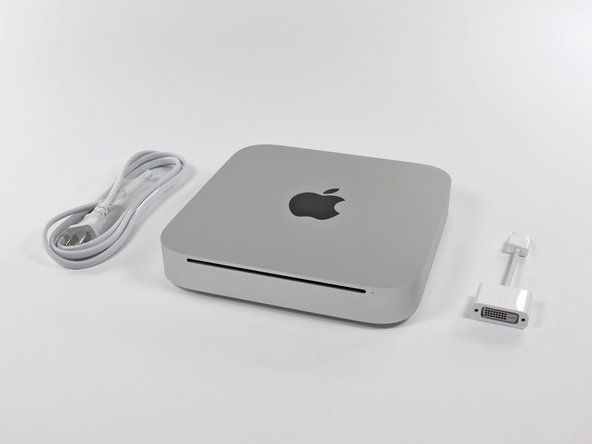 Image 1/1: Mac Mini