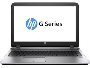 HP G Series Repair