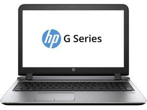 HP G Series