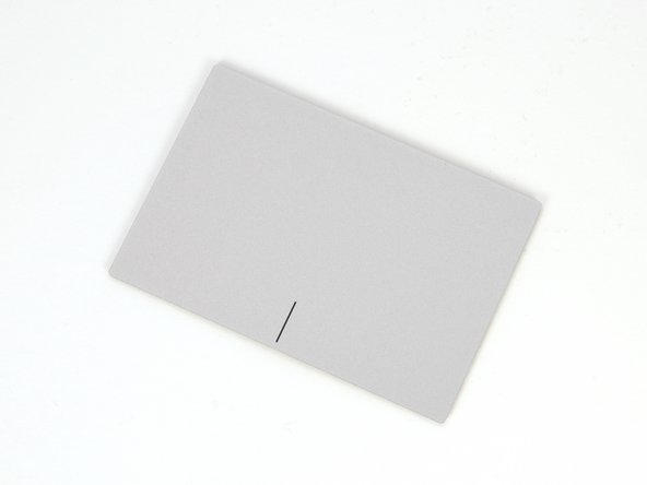 Image 2/3: Multi-touch gestures are managed by an Elan 33200V-3600 touchpad controller.
