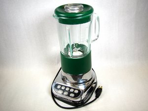 KitchenAid KSB5CR Blender - iFixit