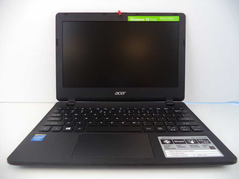 Acer Aspire E 11 Troubleshooting - iFixit