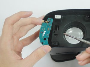 Samsung Gear VR Lens Replacement - iFixit Repair Guide