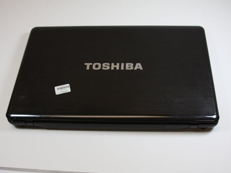 Toshiba Satellite P775-S7320 Troubleshooting - iFixit