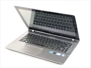 Samsung NP-QX411L