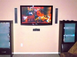 How to Wall Mount a Flatscreen