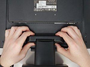 Acer AL1716 Capacitor