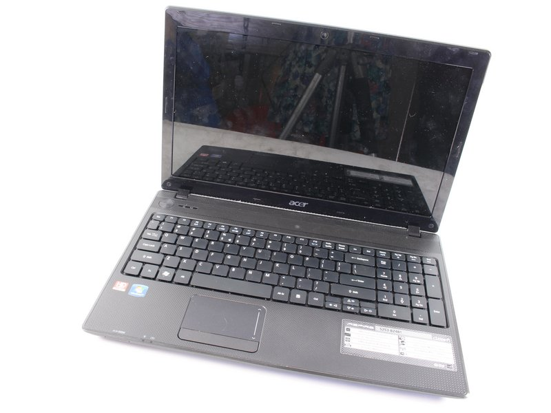 Laptop 4732z aspire xp acer driver for